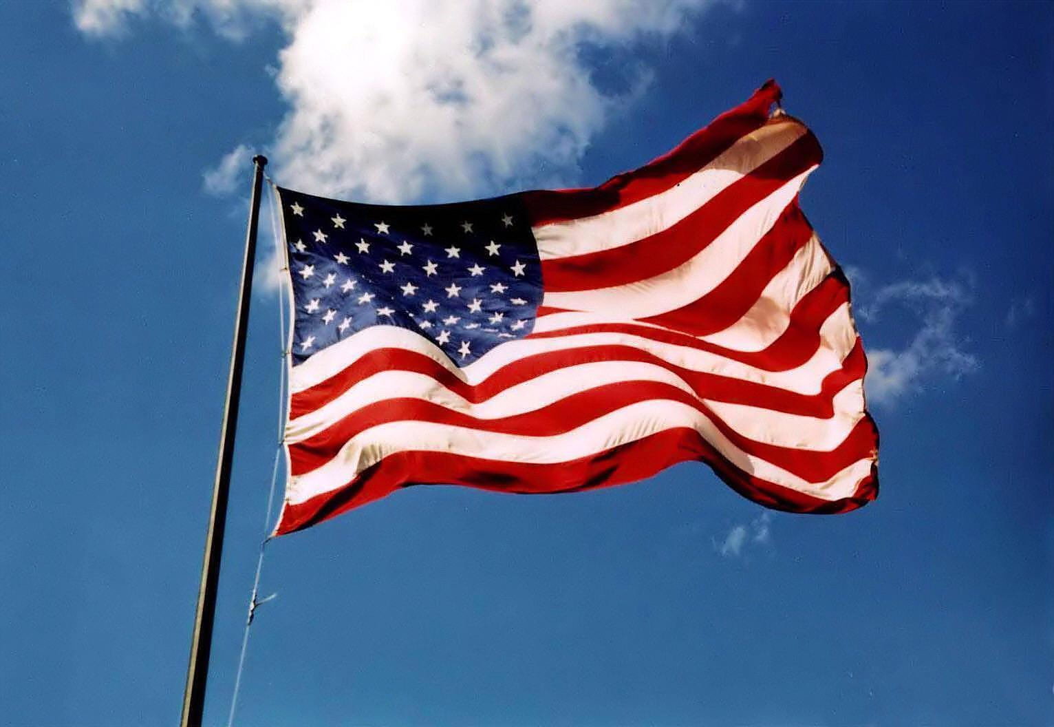 Nissan Columbus Ohio >> Free E-book on how to properly display the American Flag ...
